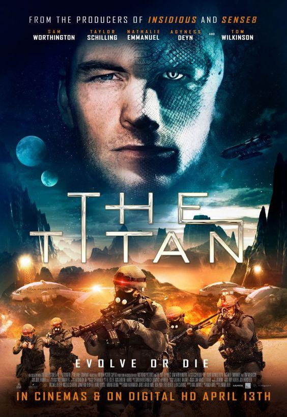 THE TITAN 2