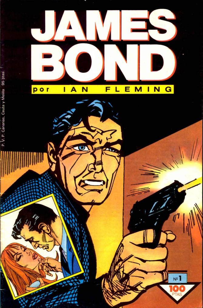 Bond 1-01