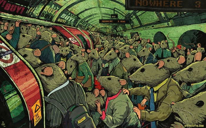 modern- world caricature steve cutts (10)