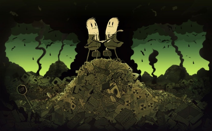 modern- world caricature steve cutts (13)