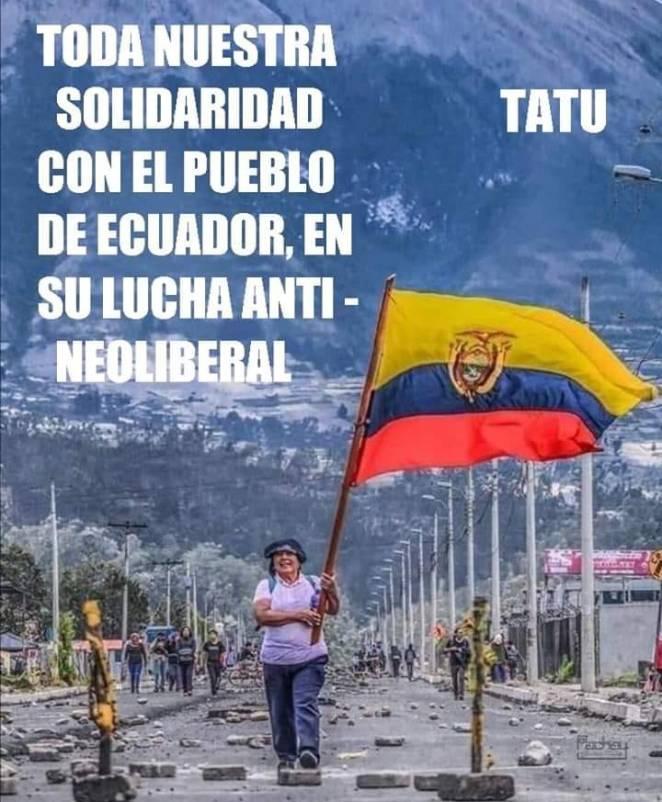 ecuador free