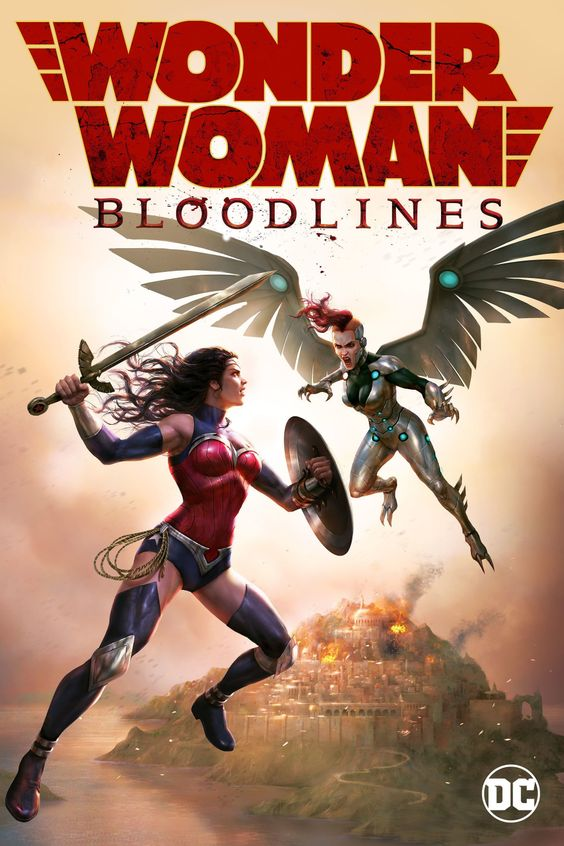 Wonder-Woman-Bloodlines