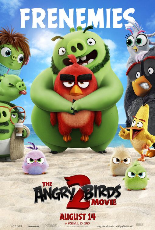 angry birds 2 1