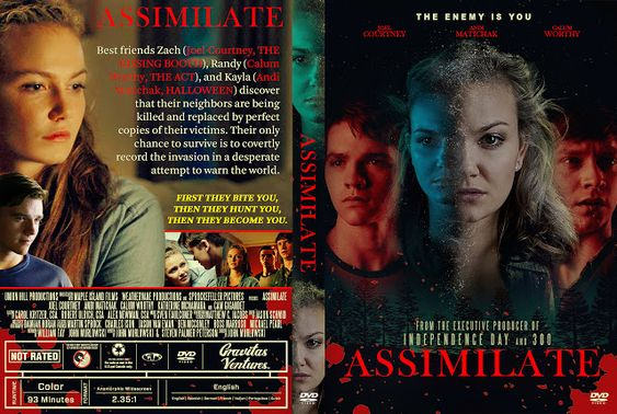 assimilate 2