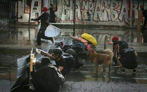 Chile en dictadura (5)