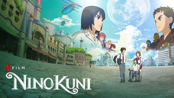 Nino Kuni 3