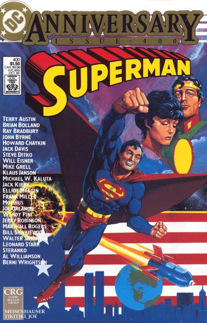 Superman400_00Cover_HowardChaykin