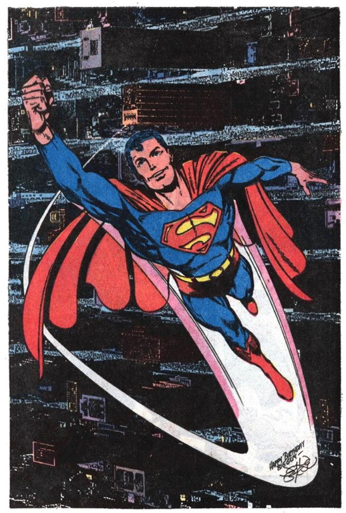 Superman400_15JohnByrne
