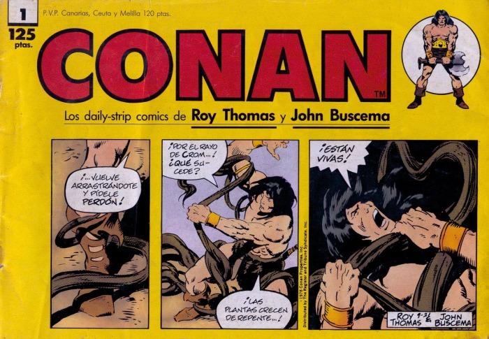 Conan Tiras 1-01