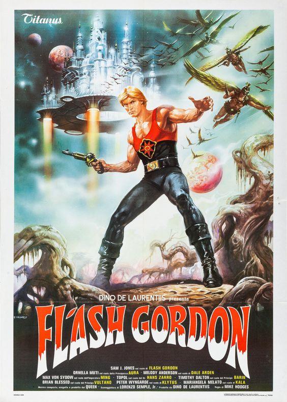 Flash Gordon (13)