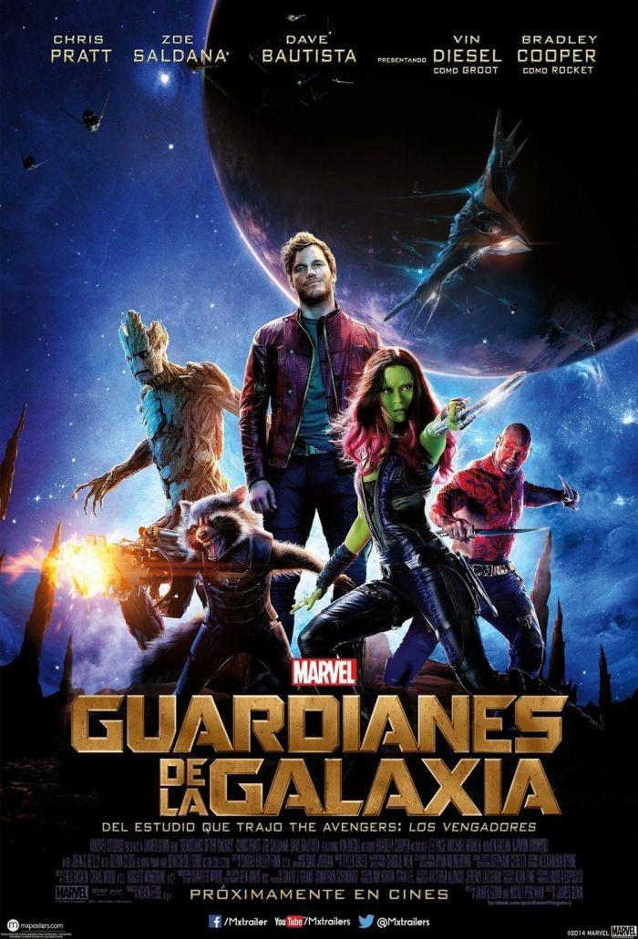 11 guardianes-de-la-galaxia-poster